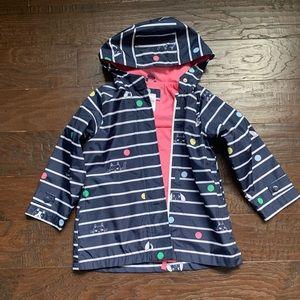 Carter's lightweight rain coat